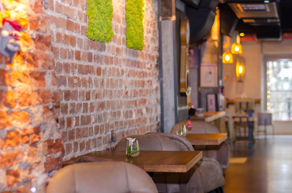 Ресторант в София